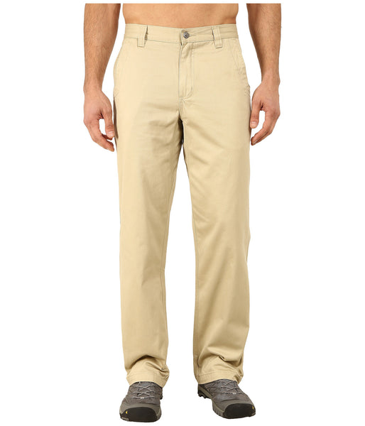 Mountain Khakis Teton Twill Pant-Sand - Bennett's Clothing - 1