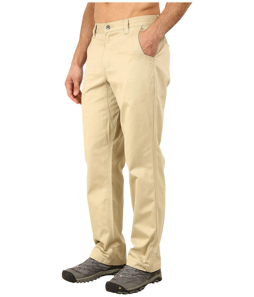 Mountain Khakis Teton Twill Pant-Sand - Bennett's Clothing - 2