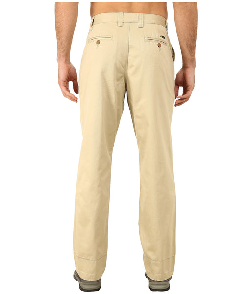 Mountain Khakis Teton Twill Pant-Sand - Bennett's Clothing - 3