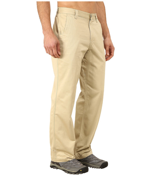Mountain Khakis Teton Twill Pant-Sand - Bennett's Clothing - 4