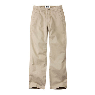 Mountain Khakis Teton Twill Pant-Sand - Bennett's Clothing - 5