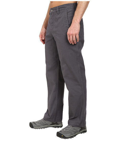 Mountain Khakis Original Mountain Pant-Granite - Bennett's Clothing - 2