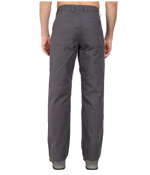 Mountain Khakis Original Mountain Pant-Granite - Bennett's Clothing - 3