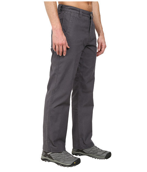 Mountain Khakis Original Mountain Pant-Granite - Bennett's Clothing - 4