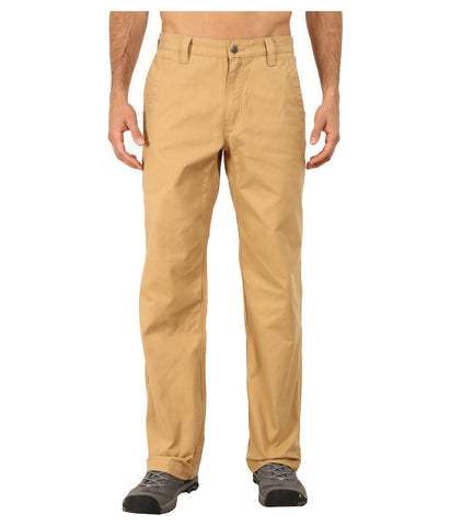 Mountain Khakis Original Mountain Pant-Yellowstone - Bennett's Clothing - 1