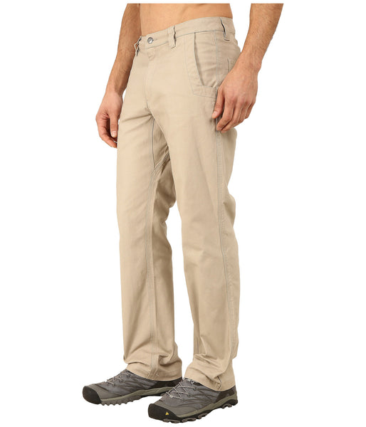 Mountain Khakis Original Mountain Pant-Slim Fit-Freestone - Bennett's Clothing - 2