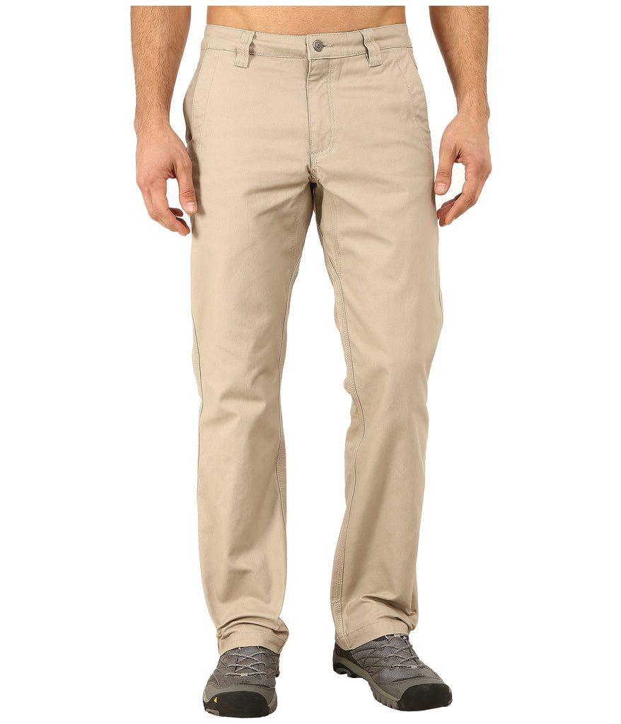 Mountain Khakis Slim Fit Mountain Pant -Check out Bennett's Clothing for the popular styles of menswear from the brands you love