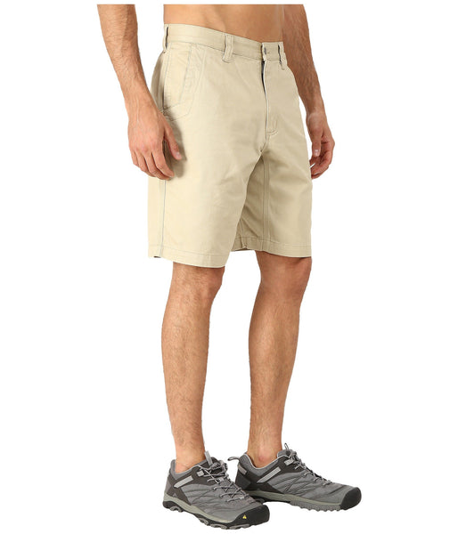 "Mountain Khakis Teton Relaxed Fit 10"" Short-Sand"