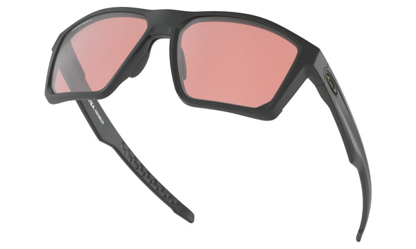 Oakley Targetline-Matte Black-Prizm Dark Golf