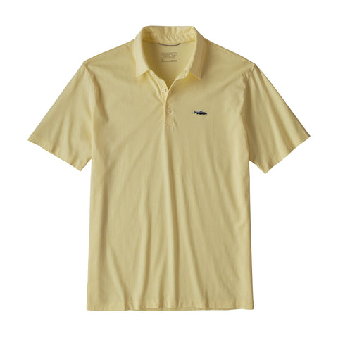 Patagonia Trout Fitz Roy Polo shirt for men is super comfortable and ready for life's adventures. Shop Bennett's for the brands you want at prices you will love.