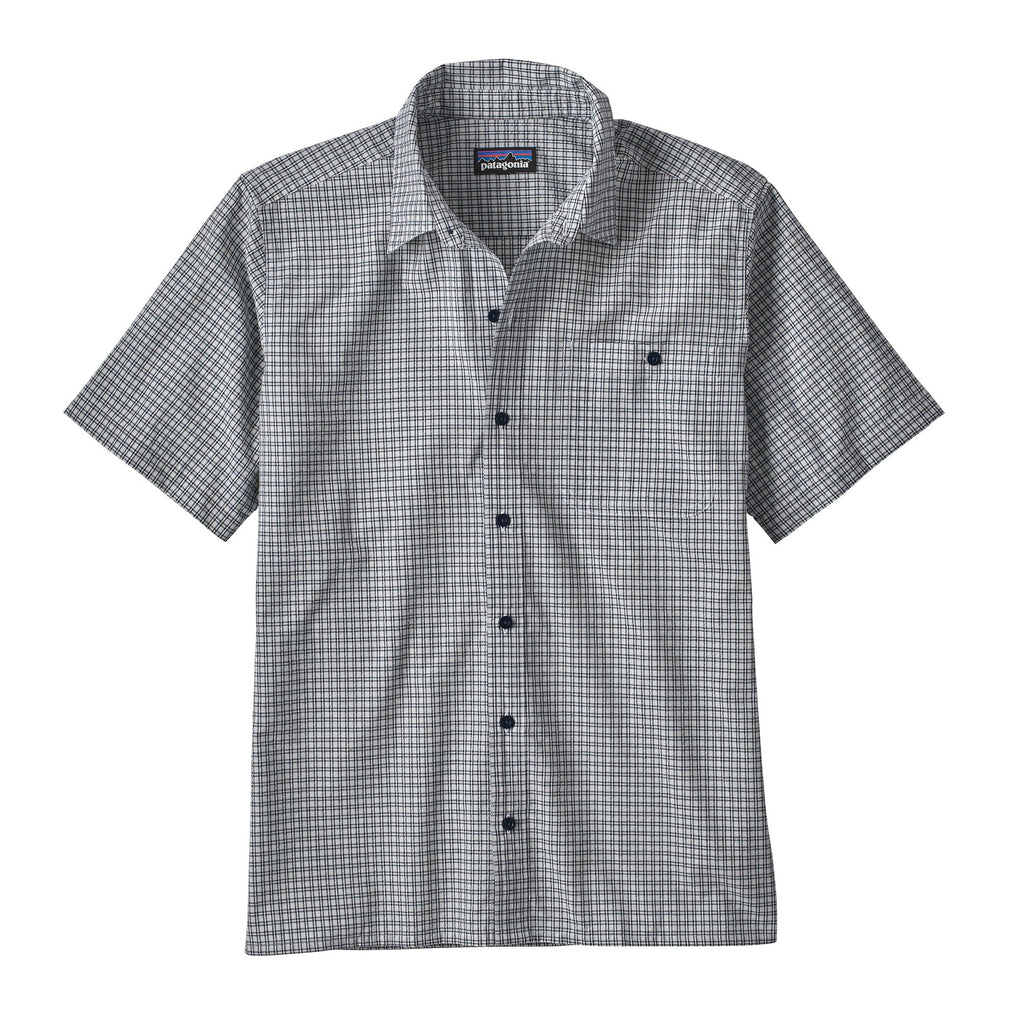 Patagonia Puckerware Shirt looks great with khakis for the office or shorts for a casual evening out. Shop Bennetts Clothing for a large selection of name brand outdoor clothing