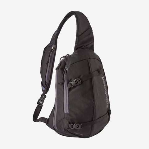Patagonia Atom 8L Sling will keep you organised when you're on the go. Shop Bennetts Clothing for a large selection of name brand outdoor gear.