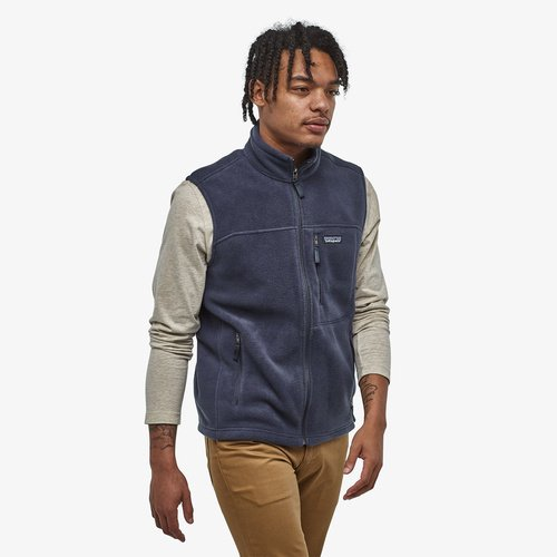Patagonia M's Classic Synch Vest-New Navy