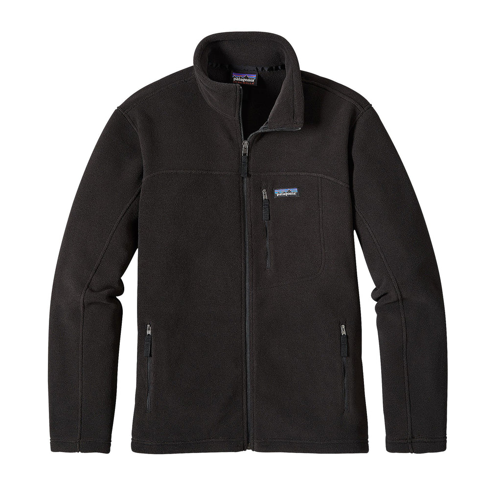 Patagonia Mens Synchilla Fleece Jacket -Shop Bennetts Clothing for the best in outdoor menswear with same day shipping