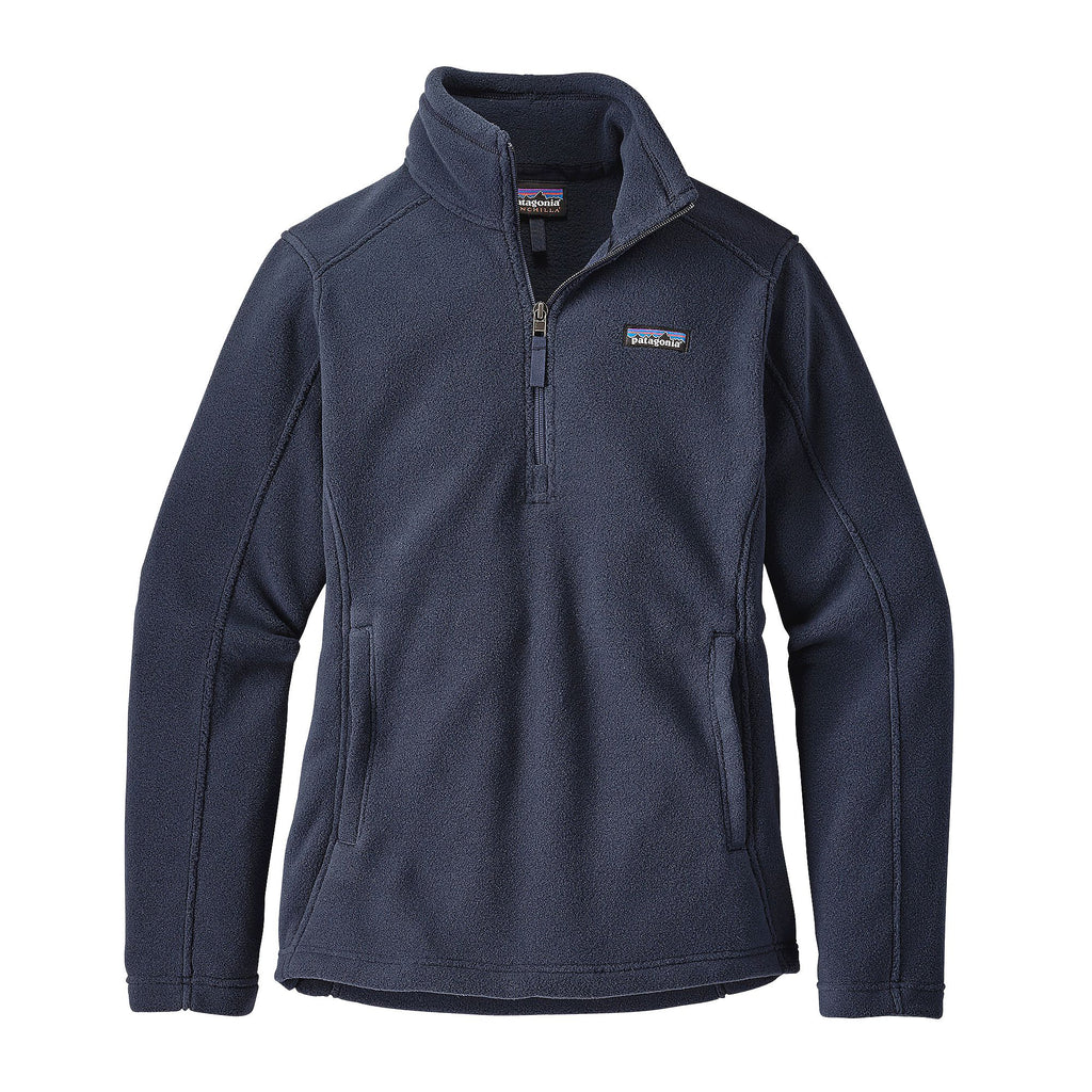 Patagonia Classic Synchilla Marsupial Pullover for women -Shop Bennetts Clothing for a large selection of womens outerwear and boots with same day shipping