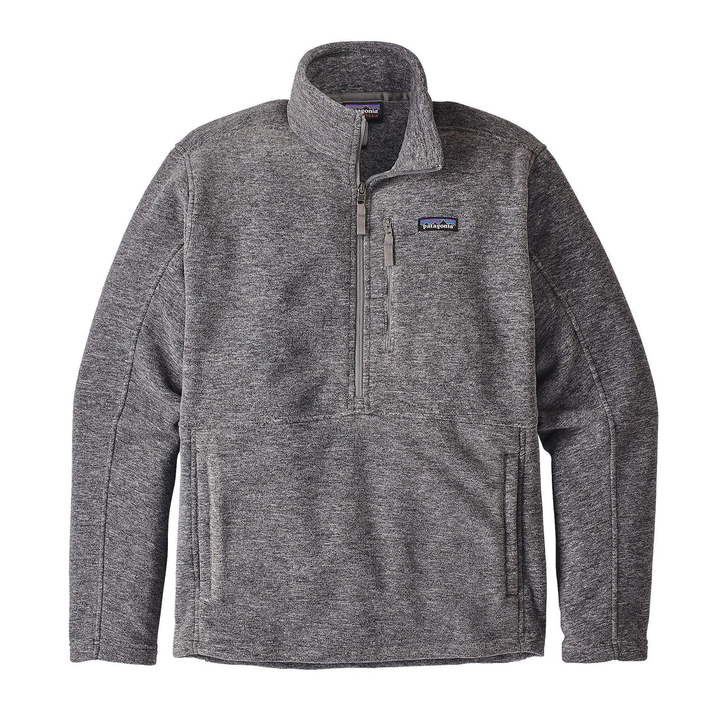 Patagonia Mens Synchilla Fleece Marsupial -Shop Bennetts Clothing for the best in outdoor menswear with same day shipping
