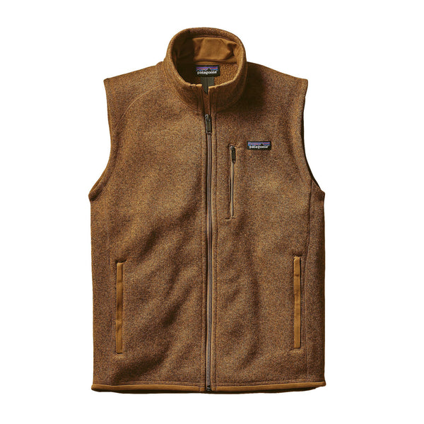 Patagonia Mens Better Sweater Vest-Tapenade - Bennett's Clothing - 3
