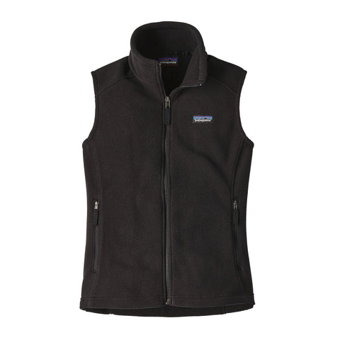 Patagonia Classic Synchilla Fleece Vest for women -Shop Bennetts Clothing for a large selection of womens outerwear and boots with same day shipping