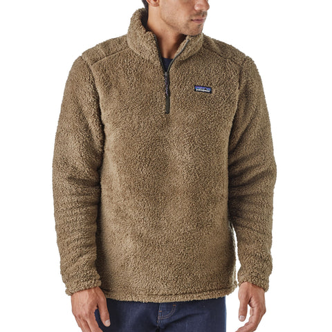 Patagonia Los Gatos Pullover for men looks great and is so soft -Shop Bennetts Clothing for a large selection of name brand outdoor clothing