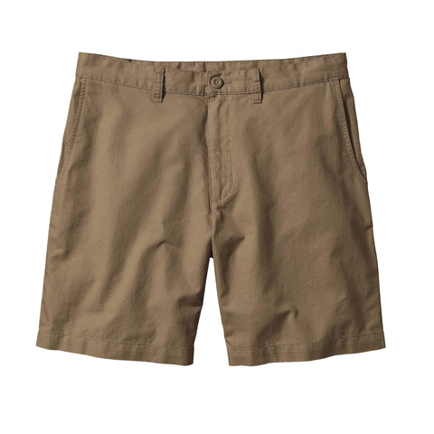 "Patagonia Mens Lightweight Hemp 8"" Short-Ash Tan - Bennett's Clothing - 1"