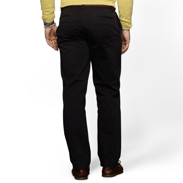 Polo Ralph Lauren Classic Fit Pant-Polo Black