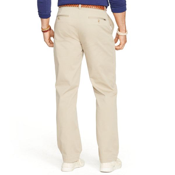 Polo Ralph Lauren Relaxed Fit Pants-Khaki - Bennett's Clothing - 2