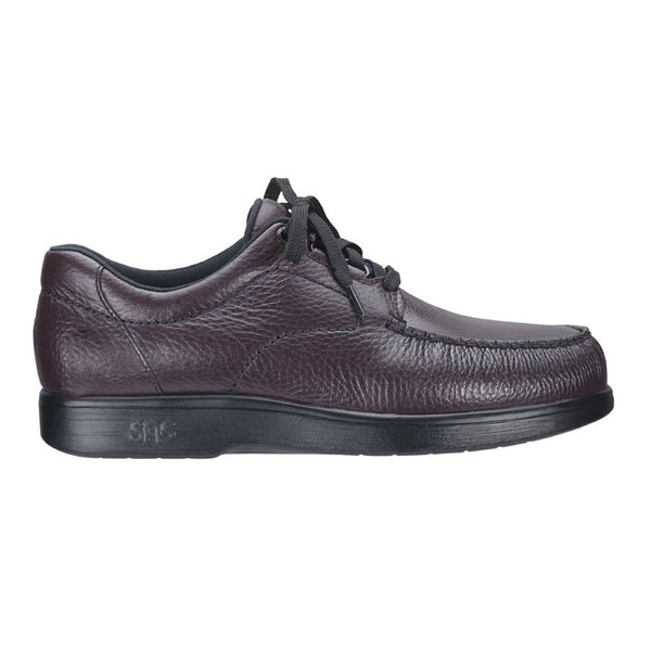 SAS Men's Bout Time Walking Shoe-Cordovan