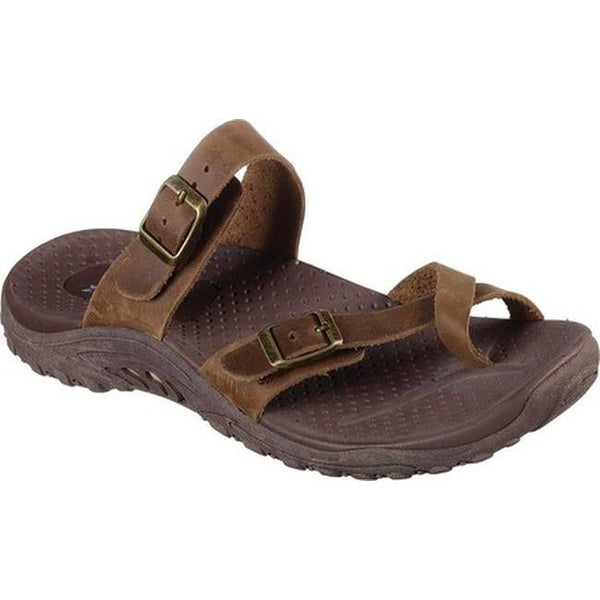 Skechers Reggae Caribbean sandal is perfect for hanging at the beach or trail. Shop Bennetts Clothing for a large selection of womens sandals with great prices and same day shipping
