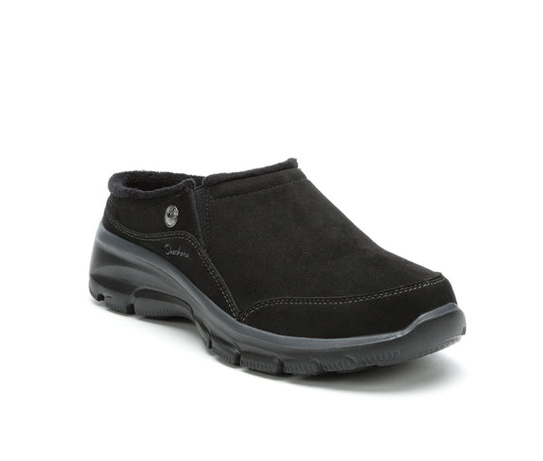 Skechers Easy Going Latte slip-on sets your style apart from the rest. Shop Bennetts Clothing for a large selection of womens sandals with great prices and same day shipping