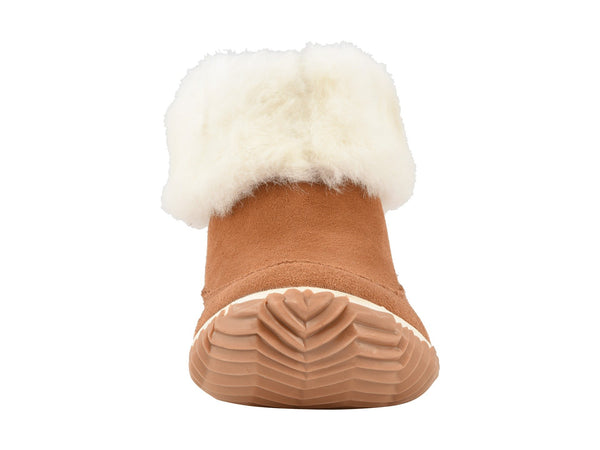 Sorel Out N About Bootie-Elk-Natural