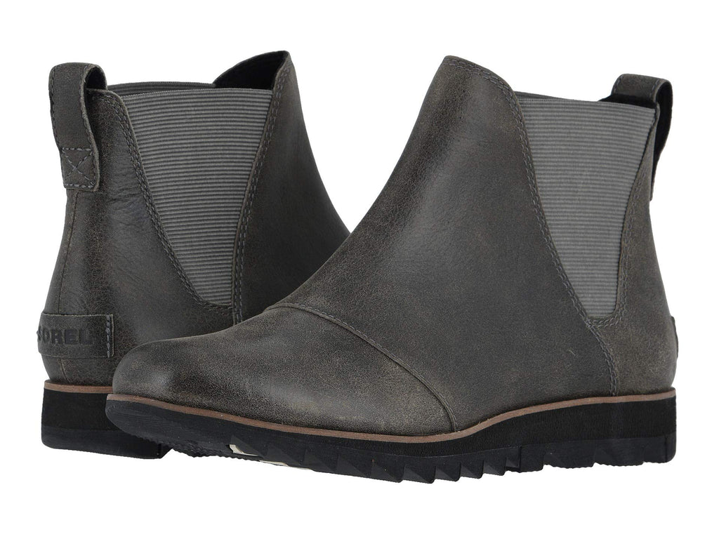 Sorel Harlow Chelsea boots are functional, fashionable, and waterproof. Shop Bennetts Clothing for the styles you need from the brands you love.