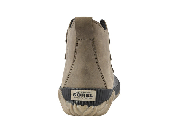 Sorel Out N About Plus Waterproof Boot-Major