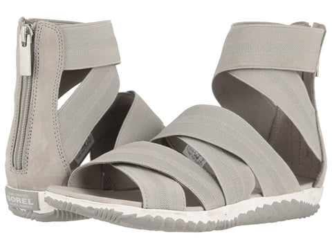 Sorel Out N About Plus Strap sandals are so cute and fashionable. Shop Bennetts Clothing for the styles you want from the brands you love.