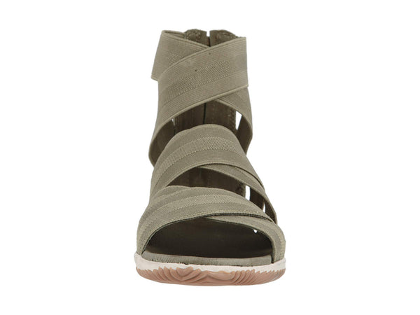Sorel Out N About Plus Strap Sandal-Sage