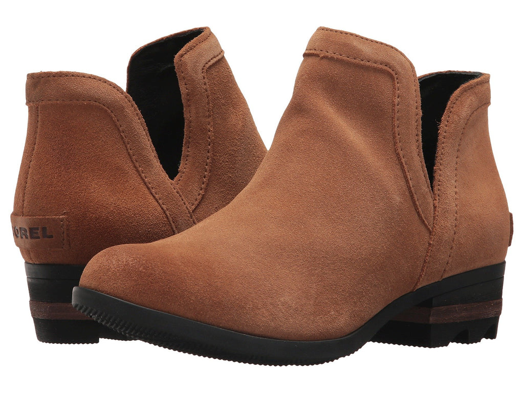 Cute Sorel Lolla Cut Out Booties -Shop Bennetts Clothing for your Sorel boots