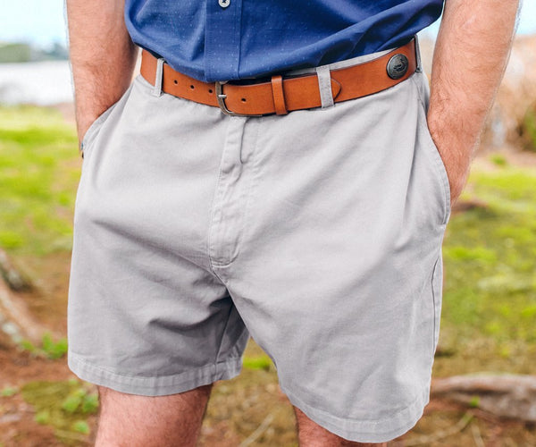 Southern Marsh Charleston Short can be dressed up or down to match your active lifestyle. Shop Bennetts Clothing where you find the best brands and same day shipping.