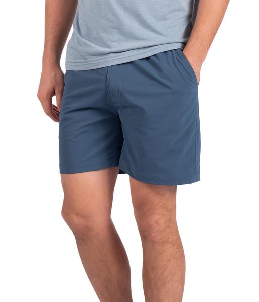 Southern Shirt Co Nomad Shorts 2.0-Midnight Navy
