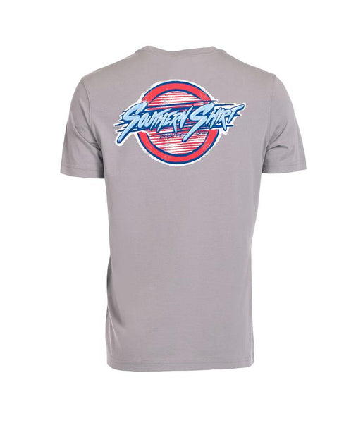 Southern Shirt Company Bae Watch T-shirt is hip and comfortable. Shop Bennetts Clothing for the best styles of clothing from the brands you want.