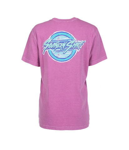 116cebb2d05 Southern Shirt Company Bae Watch T-shirt is hip and comfortable. Shop  Bennetts Clothing