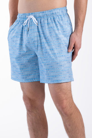 Southern Shirt Company Swim trunks make a statement while standing out in the crowd. Stylish, functional shorts and mens clothing can be found at Bennetts where the customer is #1.