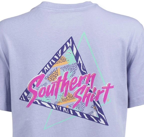 Southern Shirt Company Animaniacs T-shirt-Grapemist