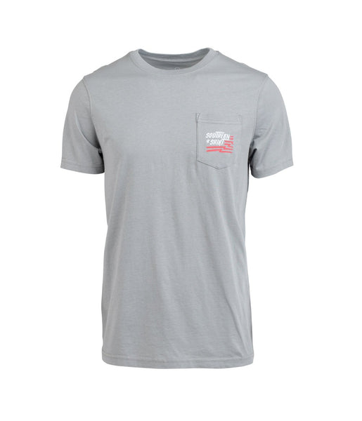 Southern Shirt Company Darty Pong T-shirt-Monument