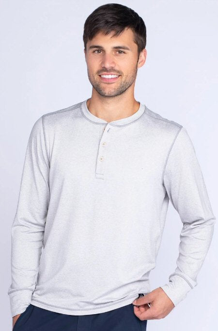 Southern Shirt Summit Henley pullovers look great layered over a tee or under a sport coat. Shop Bennetts Clothing for the best styles of clothing from the brands you want.