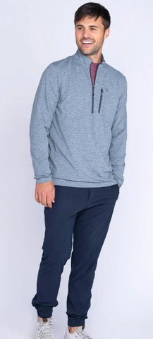 Southern Shirt Fairway Half Zip is a must-have pullover this season. Shop Bennetts Clothing for the best styles of clothing from the brands you want.