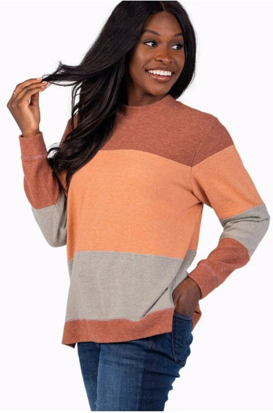 Southern Shirt From The Block Sweater is an on-trend update to your traditional pullover. Shop Bennetts Clothing for the best styles of clothing from the brands you want.