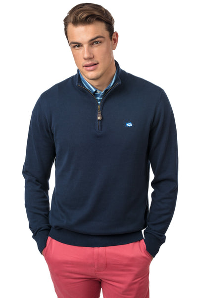 Southern Tide Alpenglow Pullover for men -Shop Bennetts Clothing for the best in name brand menswear with same day shipping