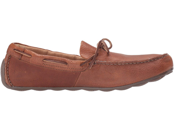 Sperry Top-Sider Hampden 1 Eye Driving Moc-Tan