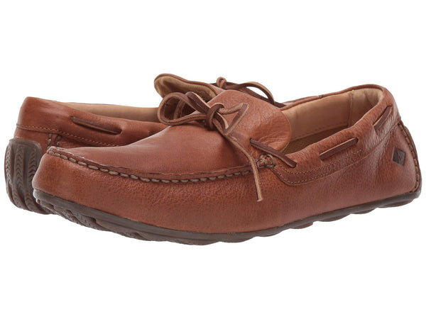 Sperry Top-Sider Hampden slip-on 1 Eye Moc for men are incredibly comfortable and perfect for the prepster in all of us. Shop Bennetts Clothing for the brands you want with low prices.