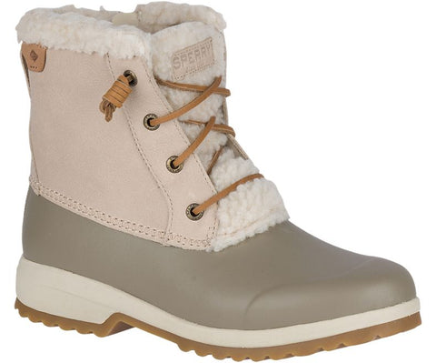 Sperry Maritime Repel Duck Boots for women makes a stylish splash. Shop Bennetts for a large selection of womens boots.