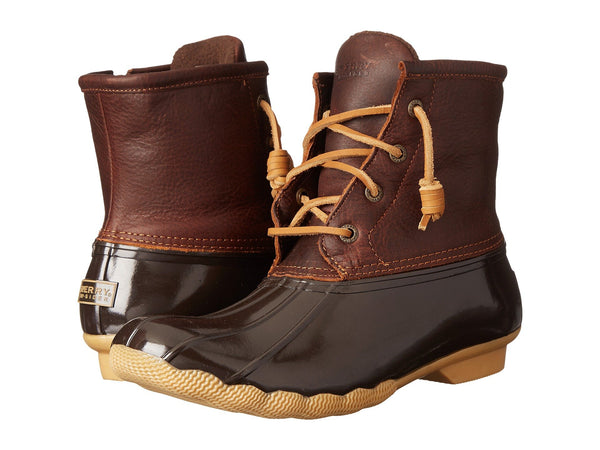 Womens Sperry Duck boots -Shop Bennett's Clothing and receive same day shipping on the top brands in womenswear
